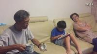 教爷爷奶奶读英语