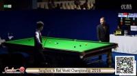 Snooker 6 Red World Championship 2016 - R1 - Yuan Sijun VS Wattana 360P