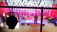 山西运城中条山有色集团公司六十年大庆歌咏比赛之新型建材公司曲沃水泥厂