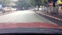 搞笑视频短片:行车记录
