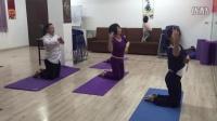 瑜伽舞蹈倾国倾城教学视频