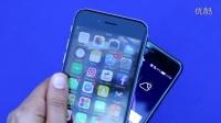 华为荣耀8 VS iPhone6s