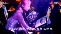 中文2016精选伤感2 DJ舞曲 DJ串烧