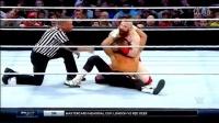 WWE2016年9月16日RAWwwe洛克 SD 中文解说