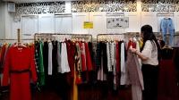 时尚秋装 新款连衣裙套装 格蕾斯专业品牌折扣  女装低价批发