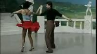 学跳牛仔舞B