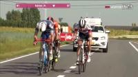 2016 环比荷卢第3赛段 最后15公里