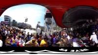 360 VR 全景 虚拟现实 科比(Kobe Bryants)24 & 8 纪录片《最后一场比赛》