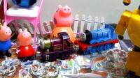 小猪佩奇的假期第3期★粉红猪小妹 《4》