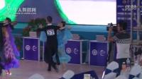 2016年中国体育舞蹈公开赛(郑州站)A组新星组S预赛快步【VIP】孙正昊 罗雅雯