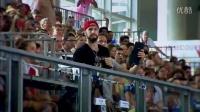 2016FINA游泳世界杯欧洲站-霍思祖精彩表现回顾