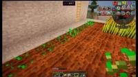 环境的Minecraft虚无世界2.5大冒险 EP 15 土豪金装备重新回归