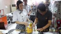 各种桃酥、酥饼、甜品培训 郑州金科小吃培训学校