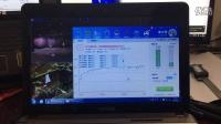 神舟K480N笔记本水冷改装测试,效果爆裂!笔记本电脑散热改装,不影响携带。