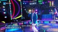 """中国新歌声 2016 汪晨蕊VS赵小熙 假音王子挑战""""神偷奶爸"""" 160923 中国新歌声"""