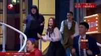 今夜百乐门 2016 金星王祖蓝开场秀 160924 今夜百乐门