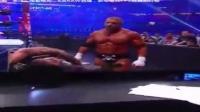 【中文解说】WWE摔角狂热32 世界重量级冠军赛 HHH VS Roman Reigns_标清