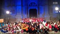 Antoniano小合唱團-欧洲的晨钟(两只老虎) Campane per l'Europa