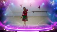梦见你的那一夜.习舞:美女蛇:编舞応子老师。