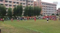 2016我爱足球广西总决赛 (五人制社会组)南宁VS玉林 决赛上半场