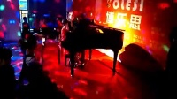 9.24钢琴演奏会-赵江云老师周金瑶四手联弹《欢乐颂》