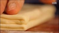 《君之烘焙日记》第6集千层酥皮+葡式蛋挞