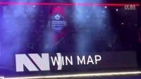 Gfinity决赛精彩集锦:nV vs Mouz