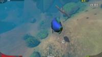 【裂独舞】《Feed &Grow Fish》试玩-这种吃东西的游戏有毒