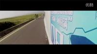 """""""无骑迹 不圆满""""环青海湖骑行纪录片"""