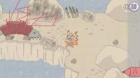 【小枫的独立游戏】寻找GAY的冒险之旅!<画个火柴人>游戏试玩