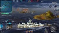《巅峰战舰》衣阿华号再现大炮巨舰的时代!