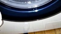 三星滚筒洗衣机80j6413漂洗脱水