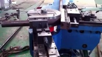 圆管数控液压弯管机 钢管自动弯管机 健身器材管弯管机