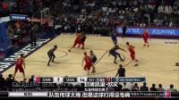 国外针对易建联重返NBA以后的一次详细球探报告