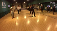 9/25 MTVDANCE原版舞 授课随拍 鹿晗-有点意思 包头市DS街舞工作室