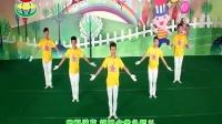 《《快乐的布谷》甘老师幼儿舞蹈视频大全_标清_1
