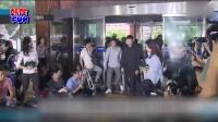 韩伴FUN 2016 9月 韩国演艺圈又有事件发生 30代女星30万卖淫风波 160929