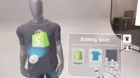 【87870推荐】VR购物应用Shopify正式发行