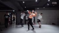 【1M舞室】Kasper激情编舞백색소음 (White Noise) - EXO
