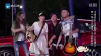 中国新歌声哈林弟子杨美娜与那英弟子杨博对拼,杨美娜赢了!! (3)