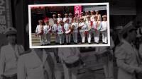 萨克斯协会鼓队为苏宁电器开业庆典祝贺2016.10.1日