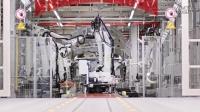 2017奥迪Audi Q5 墨西哥San Jose Chiapa生产线