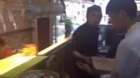 青岛培训店萨诺披萨