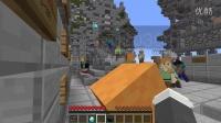 【昊宇】Minecraft我的世界★小游戏服★空岛战争开黑 手残与反杀