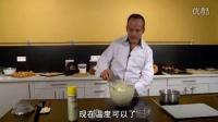 法国西点师亲身示范正宗génoise海绵蛋糕做法