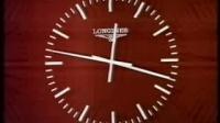 1988年-亞視鑽石台報時信號(LONGINES浪琴錶)(12:18)