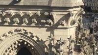 巴黎圣母院的钟声