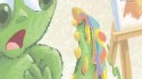 洪恩幼儿绘本故事-08-布琳琳的微笑-国语流畅