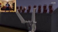 最残酷的VR虚拟现实游戏!(怎么有趣的时刻)_VR资源网(VRZY.COM)