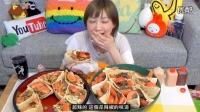 木下-烤肉串三明治